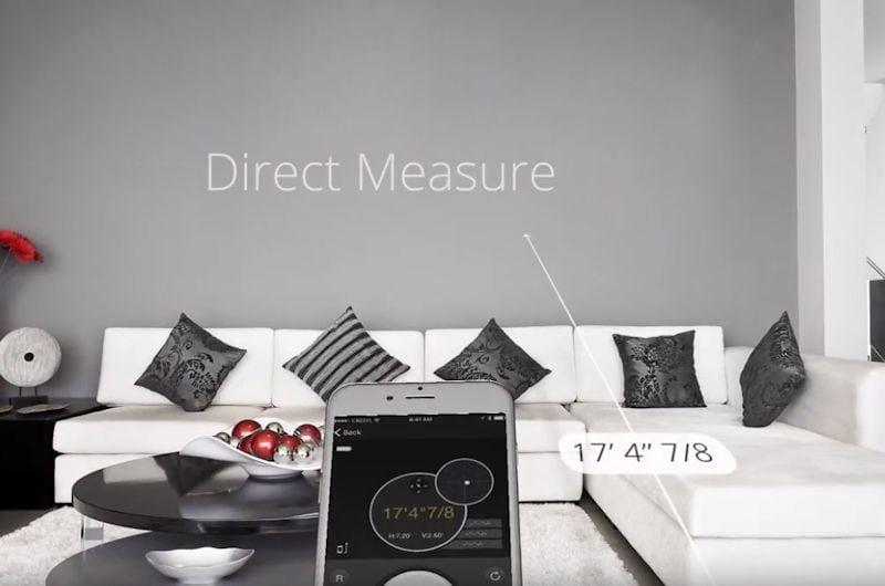 Blog: 3Dazer Precision Measurement Tool For Your Smartphone